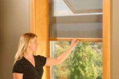 fly-screens-wooden-window