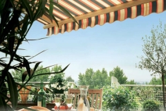 Garden-awning-Ruislip