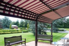 Tiger-Awning-Oxfordshire