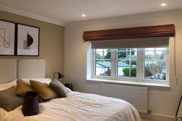 best blinds to keep heat in