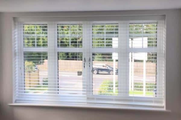 Best Blinds for Offices